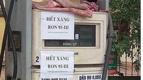ĐỪNG LỠ ngày 27/5: Hàng loạt cây xăng bất ngờ đóng cửa khiến người dân ngỡ ngàng; Khởi tố vụ Trưởng Ban Nội chính Tỉnh ủy Thái Bình tông chết người