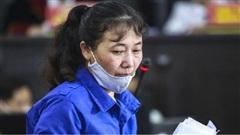 Bị cáo vụ gian lận điểm ở Sơn La: 'Nếu không làm, sẽ không tồn tại được'