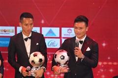 Thể thao nổi bật 28/5: Quang Hải thừa nhận Hùng Dũng xứng đáng với QBV