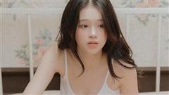 Hot girl Linh Ka ngày càng nóng bỏng
