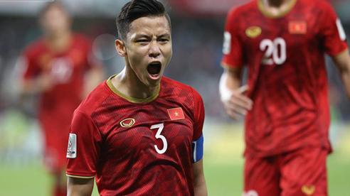 Thể thao nổi bật 2/6: Công Phượng giữ nguyên lương trăm triệu; Quế Ngọc Hải - Văn Quyết được định giá cao nhất Việt Nam