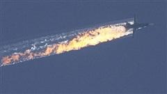 KQ Syria xuất kích, F-16 và TLPK Thổ chờ sẵn: Sự kiện khiến cả TG rúng động sẽ lặp lại?