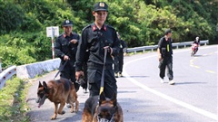 Bản tin cảnh sát: Quái chiêu trốn khỏi trại giam lần 2 của phạm nhân Triệu Quân Sự; Giăng lưới bắt đối tượng đặc biệt nguy hiểm trốn nã ở Hà Nội