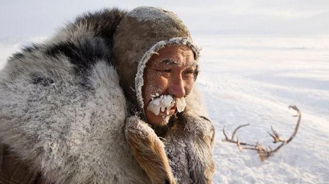 Chuyện lạ: Nơi người dân sống ở nhiệt độ -50 độ C, cấm kỵ việc từ chối giúp đỡ người khác
