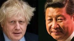 London 'dọa' cấp quốc tịch cho 3 triệu dân Hồng Kông, TQ yêu cầu Anh từ bỏ 'tư tưởng thuộc địa'