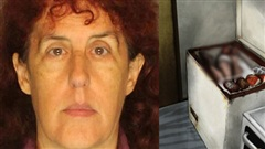 SỐC: Giấu xác bà ngoại trong tủ đông lạnh suốt 16 năm vì lý do đáng phẫn nộ