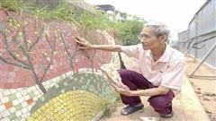 Hà Nội phá 600 mét con đường gốm sứ để mở rộng mặt đê: 'Ta đành hy sinh một phần để đổi lấy điều lớn lao hơn'