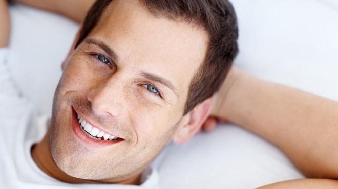 Chuyên gia bật mí: Chỉ cần nhìn 1 điểm trên khuôn mặt đàn ông đoán ngay khả năng làm'chuyện ấy'