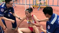 Thể thao nổi bật 12/6: Nhà vô địch SEA Games bò lê sau khi chạy vì kiệt sức; Quyền vương tán thủ quỳ lạy võ sư Thái Cực