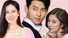 Son Ye Jin công khai 'dằn mặt' Song Hye Kyo: Like 20 bài viết ghép đôi với Hyun Bin, 2 mỹ nhân chiến tranh vì 1 nam thần?