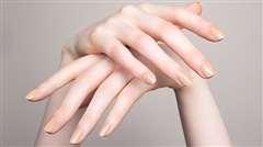 Tướng bàn tay phụ nữ là tuyệt sắc giai nhân, sinh ra trong phú quý, cả đời sống giàu sang