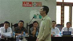 Tiếp tục xét xử phúc thẩm vụ nữ sinh giao gà bị sát hại ở Điện Biên: Bùi Văn Công một mực khẳng định vô tội