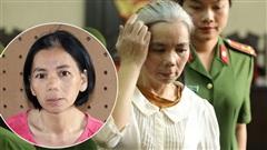 Bùi Thị Kim Thu xuất hiện tiều tụy, tóc bạc trắng trong phiên phúc thẩm vụ nữ sinh giao gà bị sát hại