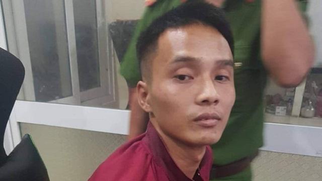 NÓNG: Đã bắt được Triệu Quân Sự - kẻ giết người vượt ngục