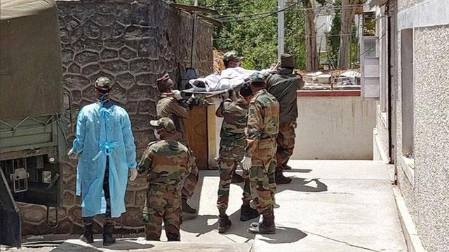Binh lính Ấn Độ kể về cuộc truy sát của 'biệt đội tử thần' Trung Quốc