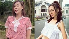 3 hot girl làng Yên: Lên phim thì gái làng đúng chất, ngoài đời lại sexy táo bạo khó ai bằng, nhưng bất ngờ nhất vẫn là em Đào đanh đá