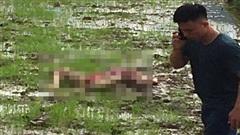 Danh tính 3 người chết trong vụ thảm án ở Điện Biên: 2 người là vợ chồng