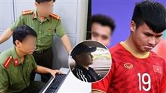 Cục an ninh mạng vào cuộc truy tìm kẻ hack Facebook cầu thủ Quang Hải rồi để lộ tin nhắn nhạy cảm