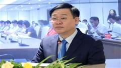 Bí thư Thành ủy Hà Nội Vương Đình Huệ:Thành phố sẽ làm gì để thực hiện hiệu quả các dự án đã kêu gọi đầu tư?