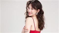 Để biết kín đáo hay trễ nải sẽ ghi điểm thì phải xem cách Lan Ngọc diện lại váy của Chi Pu, Hari Won 2 năm trước
