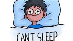 Mẹo hay khiến bạn dễ dàng chìm vào giấc ngủ