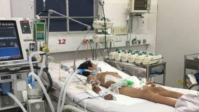 NÓNG: Bệnh nhi 4 tuổi tử vong vì bạch hầu, Gia Lai chỉ đạo dập dịch khẩn