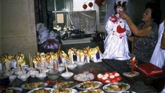 Khám phá hủ tục kinh hoàng khiến xác phụ nữ trở thành món hàng