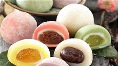 Mochi: Nghệ thuật làm bánh 'nguy hiểm' cần đến niềm tin tuyệt đối