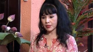 NSND Lan Hương: Hai đời chồng và những bí mật giấu kín