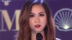 Cười ra nước mắt xem người đẹp Việt ứng xử thi Hoa hậu