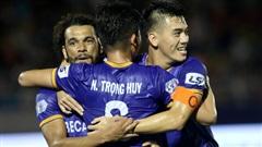 Thể thao nổi bật 7/7: Tiến Linh làm được điều đặc biệt ở V.League; Son Heung Min và đội trưởng Tottenham suýt 'choảng' nhau trên sân