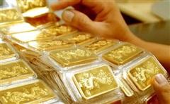 ĐỪNG LỠ ngày 7/7: Giá vàng trong nước vọt lên mức cực khủng, liên tiếp lập đỉnh; Nước lũ hung bạo quật sập cây cầu hơn 400 năm tuổi ở TQ