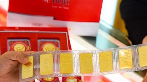 Hai thương hiệu vàng tăng mạnh, giao dịch quanh mức 50,3 triệu đồng
