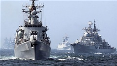 Đối đầu Mỹ-Trung Quốc trên Biển Đông: Sự thật và hư cấu