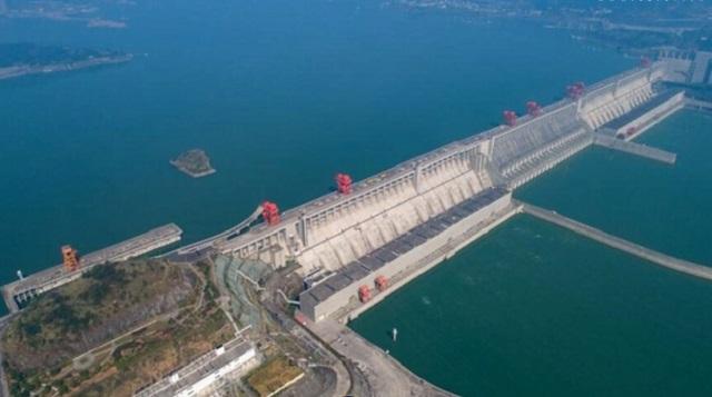 Siêu đập khổng lồ, hiện thân cho khát vọng trị thủy nghìn năm của Trung Quốc, đang đến hồi kết thúc?