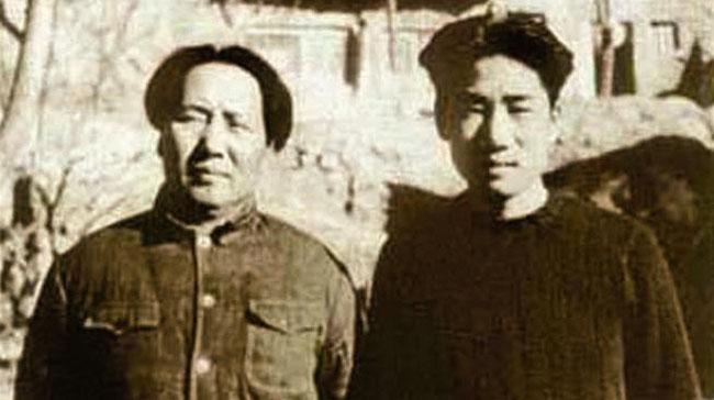 Vì sao hài cốt con trai Mao Trạch Đông không đưa về an táng tại Trung Quốc?