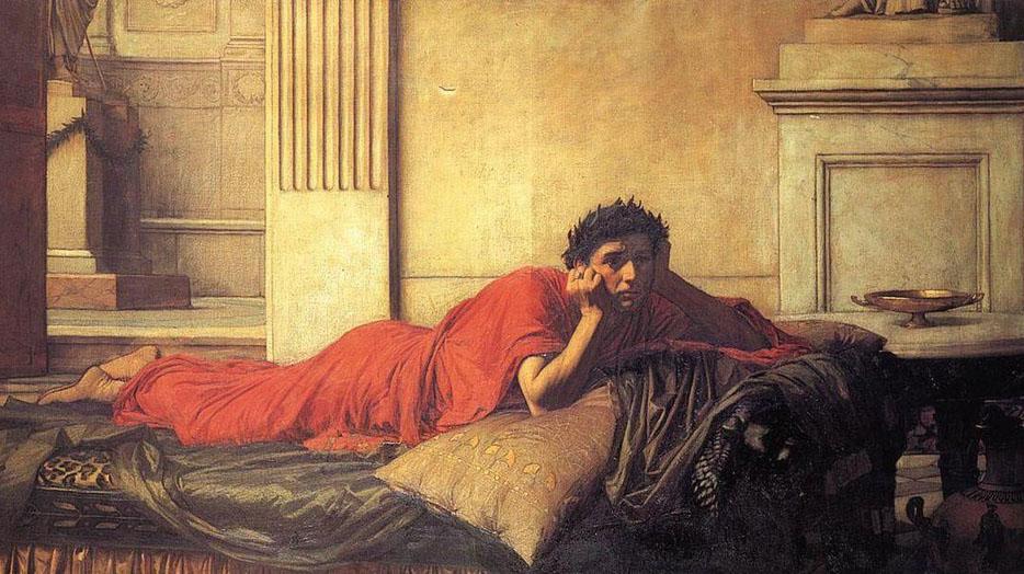 Hoàng đế dâm loạn từng hoạn 1 cậu bé rồi cưới làm vợ là ai?