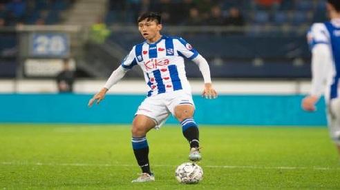 Thể thao nổi bật 11/7: Mỗi phút thi đấu của Văn Hậu ở Heerenveen có giá 3 tỷ đồng; Để chấn hưng nền võ thuật, Trung Quốc ban hành quy tắc chưa từng có