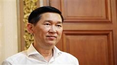 'Quan lộ' của Phó chủ tịch UBND TPHCM Trần Vĩnh Tuyến trước khi bị khởi tố
