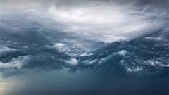 Hình thù đáng sợ của 'Mây tận thế' được các nhà khoa học thừa nhận
