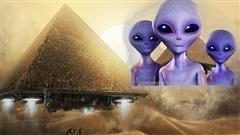Vì sao con người luôn tìm kiếm người ngoài hành tinh?