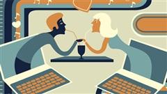 Hẹn hò trực tuyến đã thay đổi xã hội như thế nào?