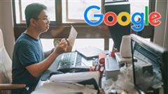 Góc khuất đằng sau công việc đáng mơ ước của một nhân viên Google