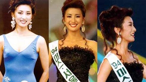 2 vụ 'Hoa hậu bán dâm' rúng động Showbiz Hàn: Gái bao cao cấp xuyên lục địa, 'phục vụ' 7 đại gia cùng 1 lúc