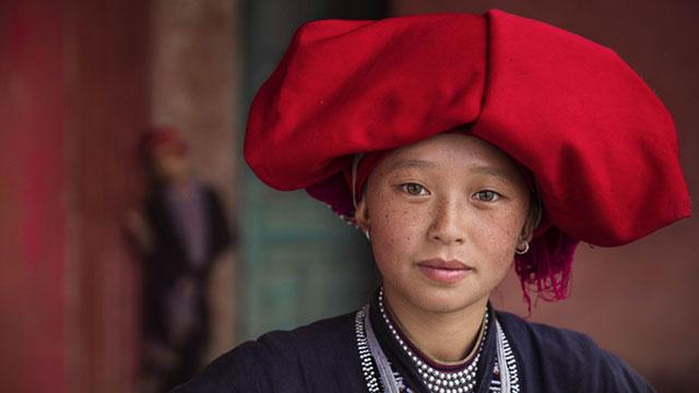Dành 6 năm đi khắp 5 châu chụp ảnh phụ nữ, nhiếp ảnh gia gây bất ngờ với 'bản đồ sắc đẹp' của thế giới, trong đó có Việt Nam
