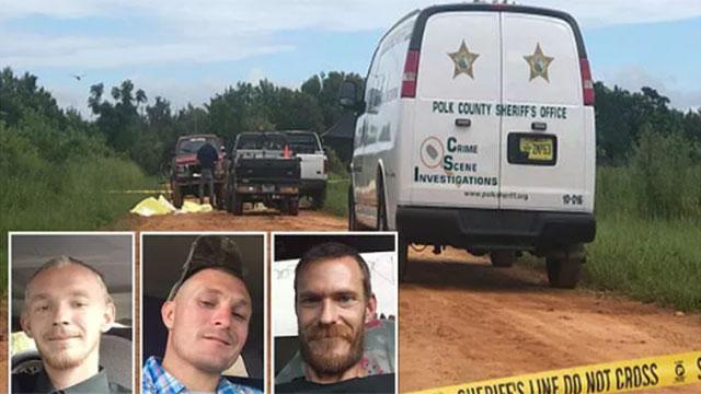 Mỹ: Đi câu cá, 3 người bạn thân lần lượt bị giết dã man