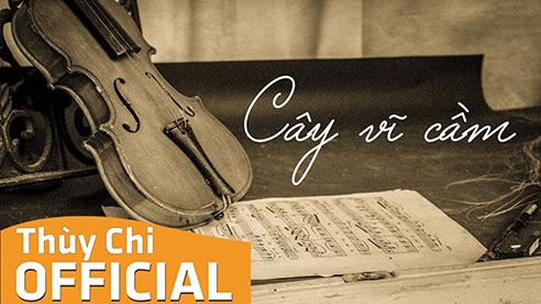 Ca khúc ngày mới: Cây vĩ cầm