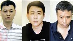 Bắt 3 cán bộ chiếm đoạt tài liệu điều tra vụ Nhật Cường