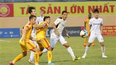 Thể thao nổi bật 24/7: Cầu thủ giàu nhất Việt Nam tái xuất; Trọng tài bị phạt nặng nhất làng bóng đá Việt Nam