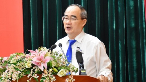 TPHCM: Thành phố phía Đông sẽ tạm thời gọi là TP Thủ Đức